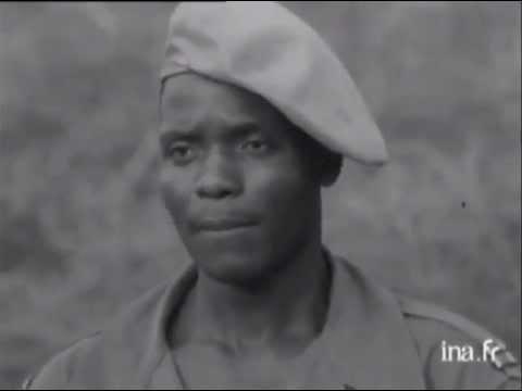 13.01.1963 : Assassinat de Sylvanus Olympio du Togo dans le 1er coup d'Etat militaire d'Afrique
