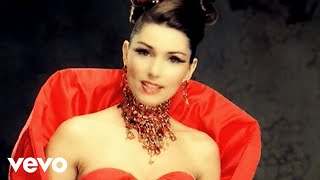 Shania Twain - Ka-Ching! (Official Music Video) (Red Version) YouTube Videos