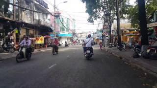 Bến Bình Đông, Mễ Cốc, Quận 8,Sài Gòn ngày 8.4.2017(18)