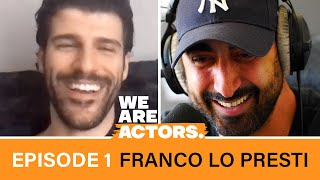 Episode 1 -- Franco Lo Presti