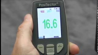 PosiTector 6000 FNGS Advanced Hi Lo Alarm Scan Mode - Coating Thickness Gauge(, 2015-02-12T15:09:46.000Z)