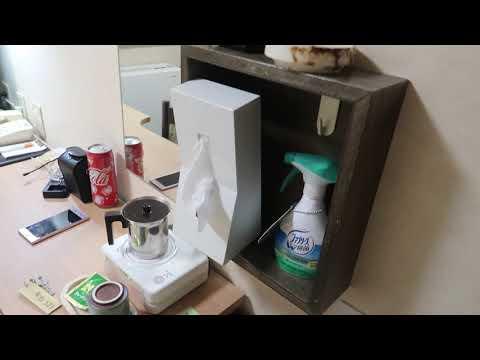 Không Thể Chấp Nhận Được Cái Tivi Ở Khách Sạn Nhật Bản    cuộc sống nhật