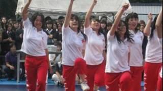 2008 堀越高等学校 文化祭 福田沙紀 福田沙紀 動画 9