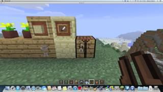 Minecraft Snapshot 12w34a - Neuerungen für 1.4 (Vorstellung+Installation) RELEASE: 23.08.2012