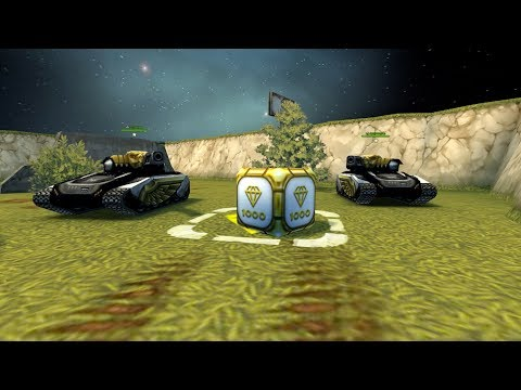 🔴 TANKI ONLINE - DROPPING GOLD BOXES ON RANDOM MAPS - [BATTLE LINK ON CHAT]