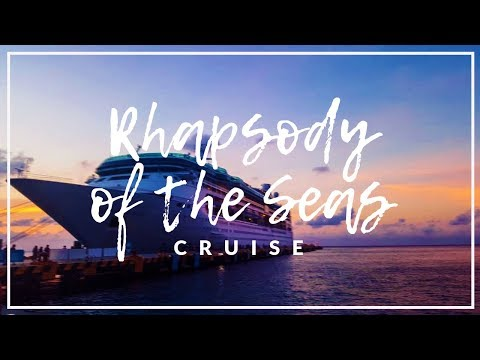 Royal Caribbean Cruise 2018 | Travel Diary