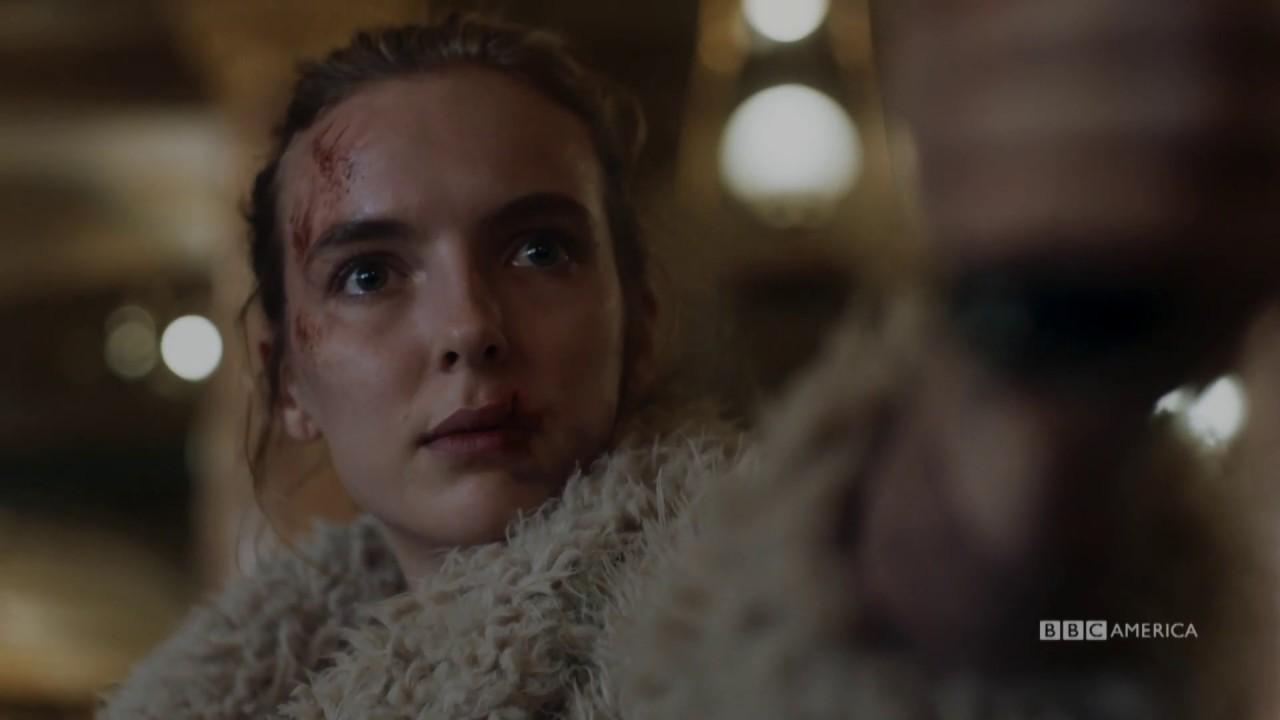 Download Season 2 Premieres April 7   Killing Eve   BBC America