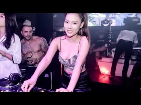 Nonstop - 50 Track VinaHouse Tháng 10 Cực Phê - DJ Anh Còi