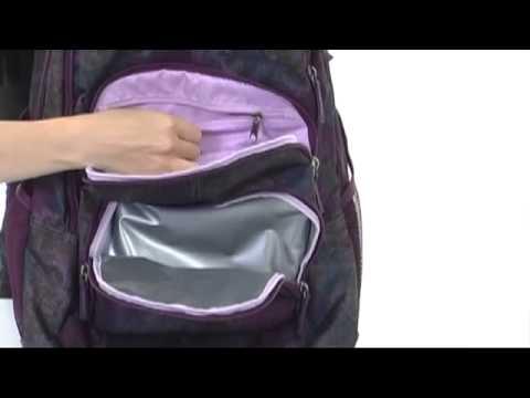 OGIO Phantom Wheeled Pack SKU:#8163732 - YouTube