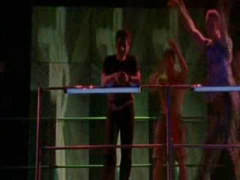 QAF1 - BEST MOMENTS #7: Justin conquers Brian in Babylon