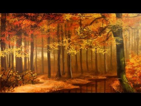 Beautiful Autumn Music - November
