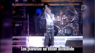 Michael Jackson - Another part of me Subtitulada en español ( Bad tour