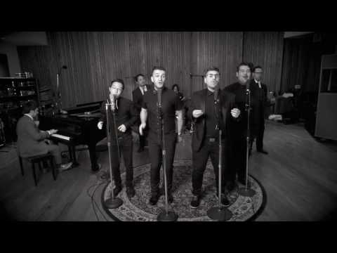 MMMbop (Doo Wop Version) - 1950s Style Postmodern Jukebox Hanson Cover