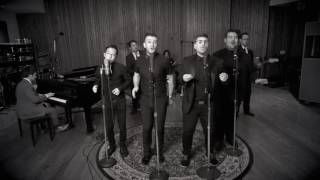 MMMbop (Doo Wop Version) - 1950s Style Postmodern Jukebox Hanson Cover thumbnail