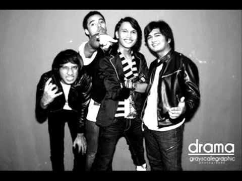 Drama Band - Cerita Dia.wmv