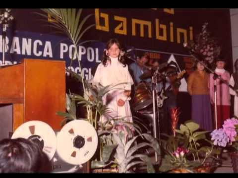 a141daeea0 poggio rusco -catia dalprà -susanna si fa i ricci -1978 - YouTube