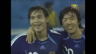 2007 AFC Asian Cup All Goals