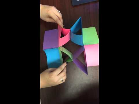 Paper Engineering - Paper Toy
