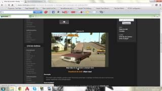 Tutorial: Como baixar e instalar mods CLEO 3 e CLEO 4 no GTA San Andreas