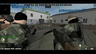 CS GO Roblox (Xbox One) Recopilacion.