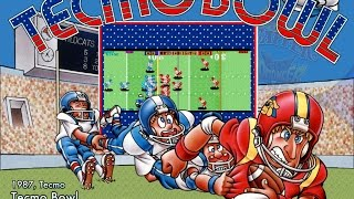 Tecmo Bowl (Arcade)