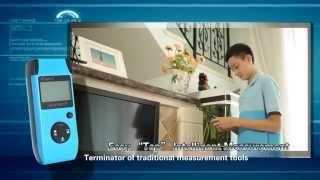 видео Купить Лазерный дальномер CONDTROL X3. Заводские цены