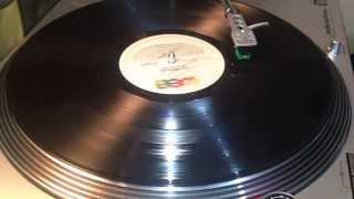 Phil Collins   I Wish It Would Rain Down Original Version Vinyl 1989