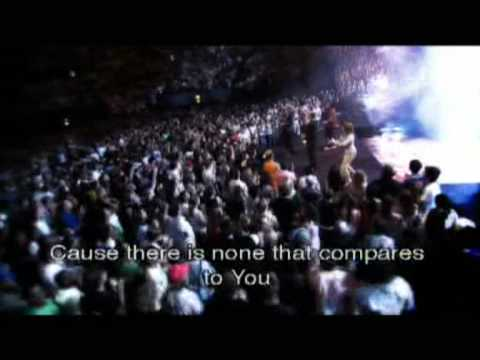 Hillsong - Tell the World - With Subtitles/Lyrics