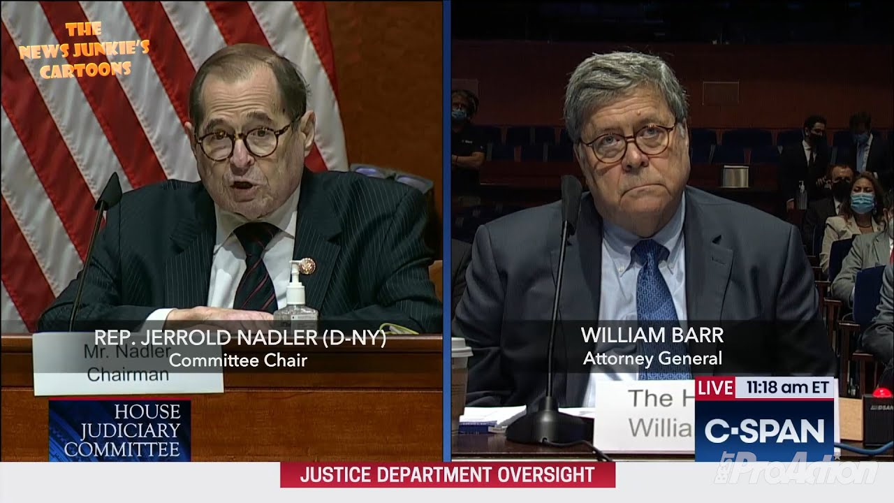 Download Barr's testimony at House hearing in 2 minutes.