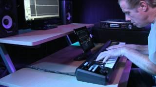 Roland INTEGRA-7 Sound Examples — Patch: 0210