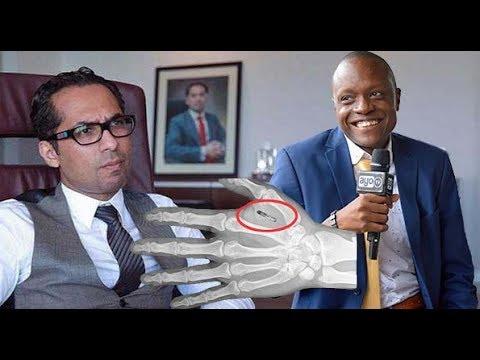 Ukweli kuhusu microchip aliyodaiwa kuwanayo Mo Dewji Mwilini