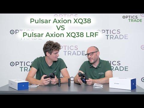 Pulsar Axion XQ38 vs Pulsar Axion XQ38 LRF | Optics Trade Debates