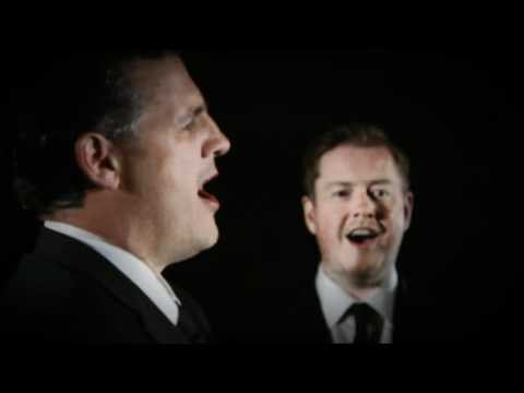 Tri Tenor Cymru - Caruso - The Three Welsh Tenors