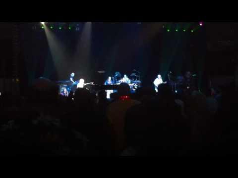 Elton John - Your Song (Live at Yakima Sundome 7.18.2010)