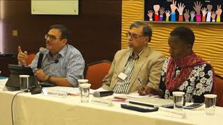 South Asia learning exchange workshop on  patient rights part  1
