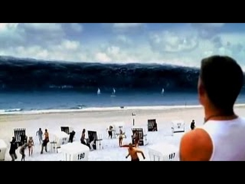 Tsunami In The North Sea (2005) - Full Movie English Movies Adventure Action 2017
