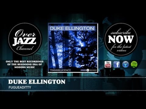 Duke ellington fugueaditty 1946