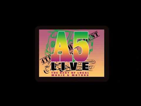 A5 Live 2017