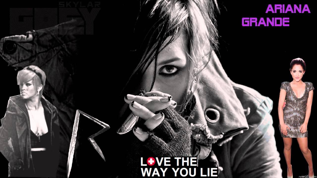 Skylar Grey Love The Way You Lie Part Special Feat Rihanna