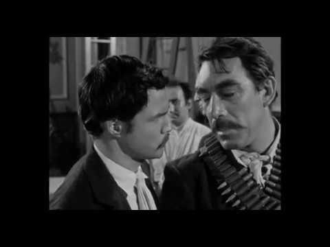 Viva Zapata - Anthony Quinn Dublado