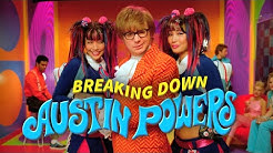 How Jay Roach Directed That Insane Austin Powers Opening