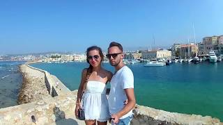 Holiday Crete 2016 | Exploring Greece | Full HD 1080p 60fps