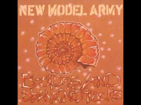 New Model Army - Drummy B