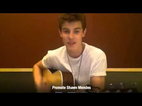 Shawn Mendes EP LIVE STREAM (JULY 27, 2014)
