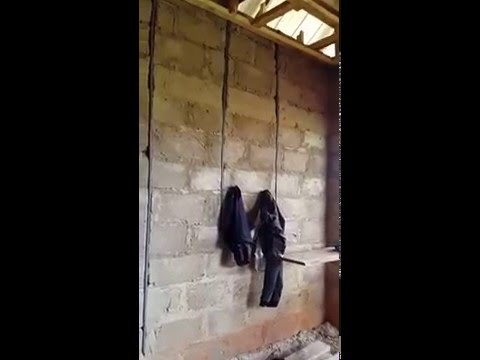 GHANA ELECTRICIANS - Best way to  wire your house in Ghana( PART 1)