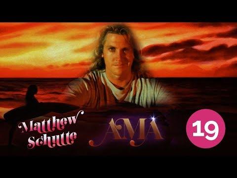 AMA No. 19 w/ Matt Schutte