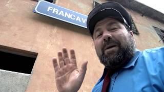 C'è Posta Per Te - Consegna busta - Francavilla di Sicilia