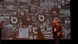 Martin Wismeijer - Beyond the blockchain | HCPP16