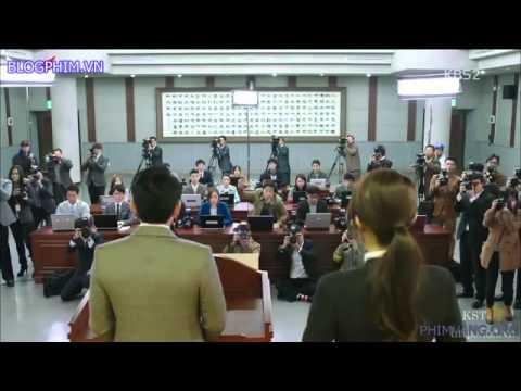 [VIETSUB]Chuyện Tình Thủ Tướng_Prime Minister and I 2013 _ Tập 2a