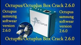 Octupus Samung Box Crack 2.6.0 Latest 2018 Urdu/Hindi